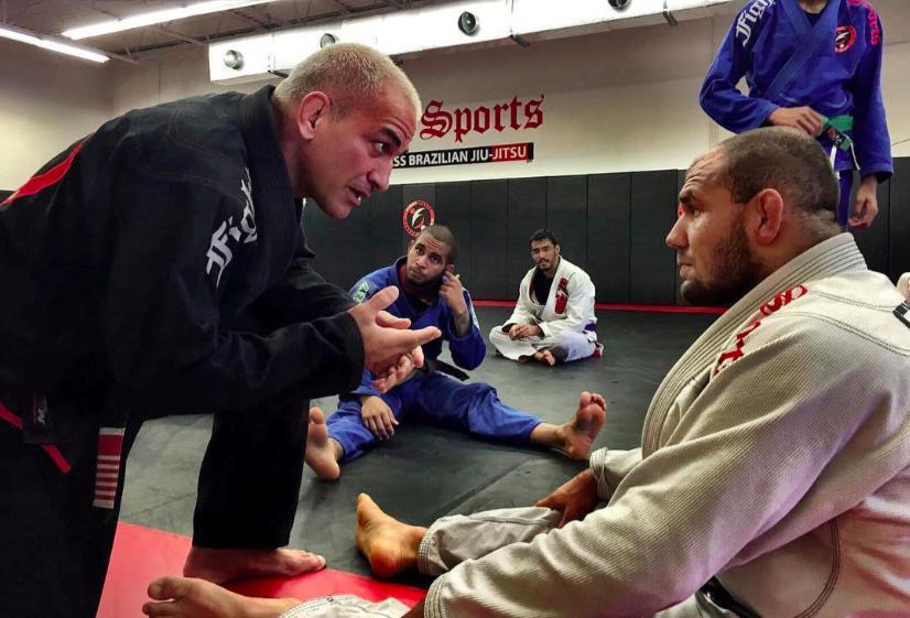 Judo & BJJ Training Tips for the Older Grappler
