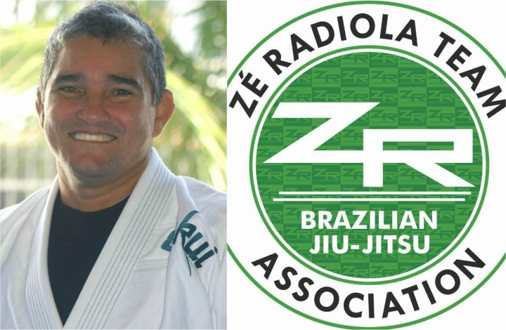 Exclusive: Ze Radiola On ZR Team Plans & Leaving Gracie Barra
