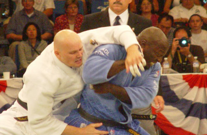 The Major Things That You Need In Order To Be Good At Judo