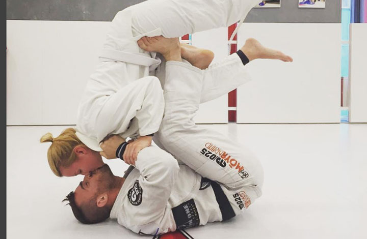 Relationship Advice 101 For Grapplers
