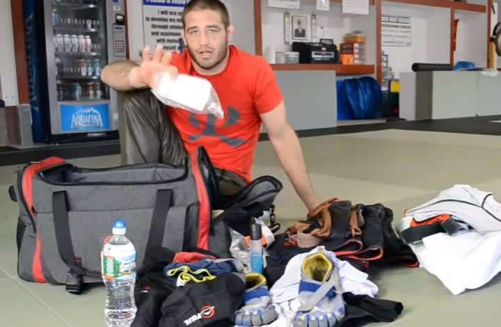 The Ultimate Guide to Additional Gear Required for Jiu-Jitsu