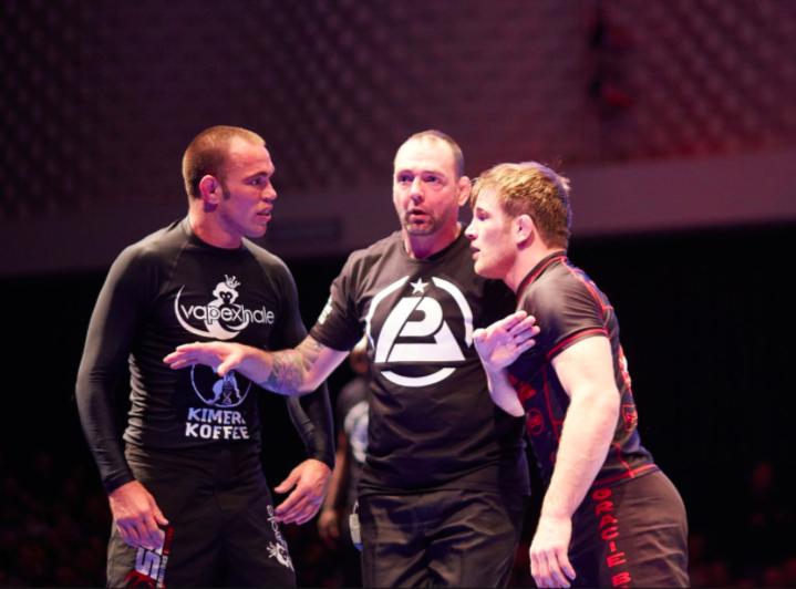 Why 'Anger is not a Gift' In Jiu-Jitsu