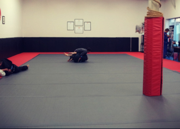 Why Your Jiu-Jitsu Academy Loses Students