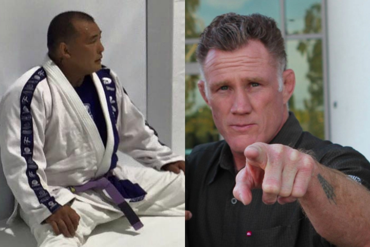 Chris Haueter on Enson Inoue: 'Downgrading Yourself is False Humility'
