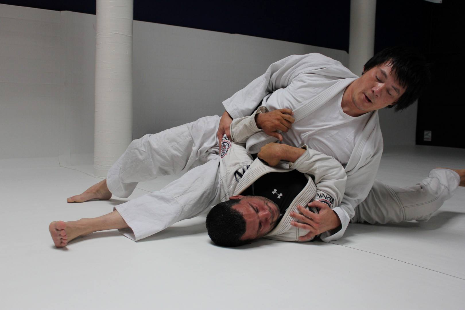 Henry Akins: The Most Important Detail Which Makes You Recover Guard