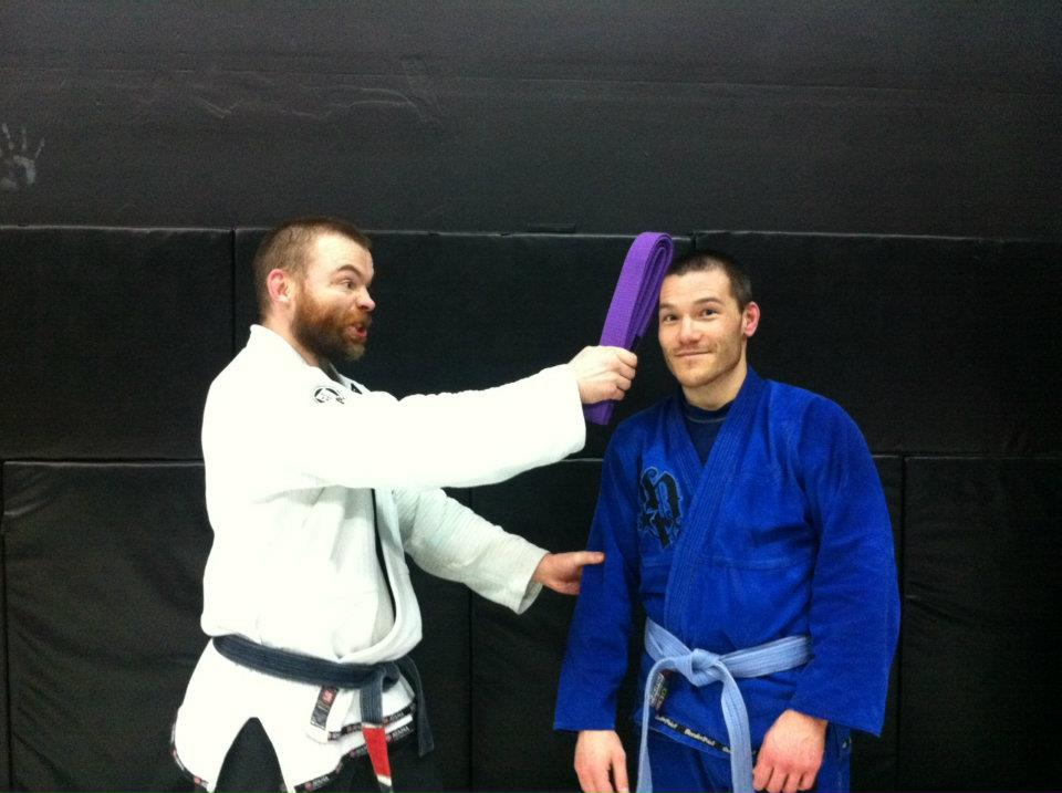 Opinion: Should You Accept A Belt Promotion From Another BJJ Instructor?