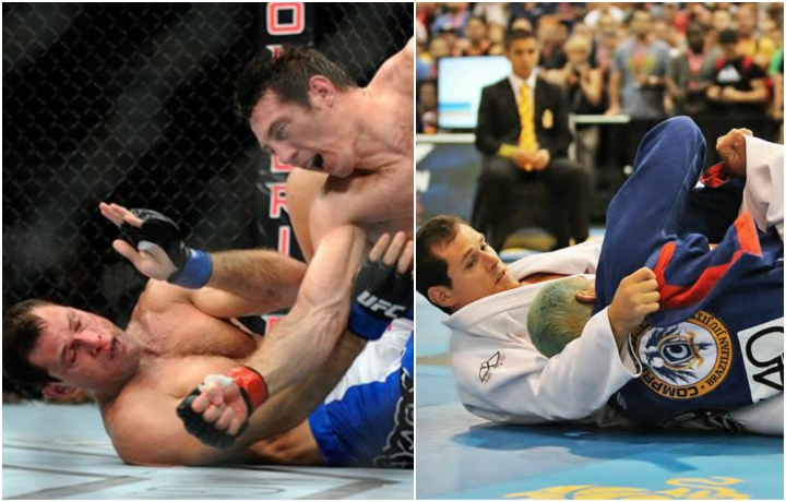 This is Why It's Hard To Play Bottom Guard Game In MMA – And How To Change That