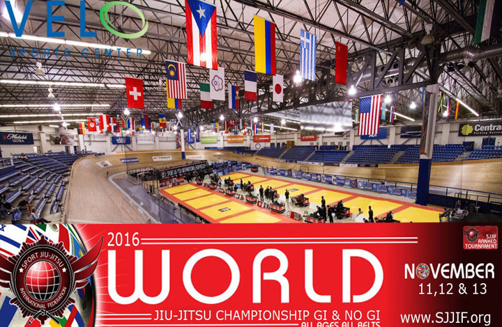 SJJIF Worlds Promising To Be One Of The Most Exciting Events of the Year