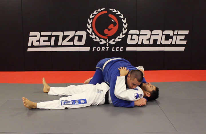 Top 10 Mistakes That Everybody Makes in BJJ