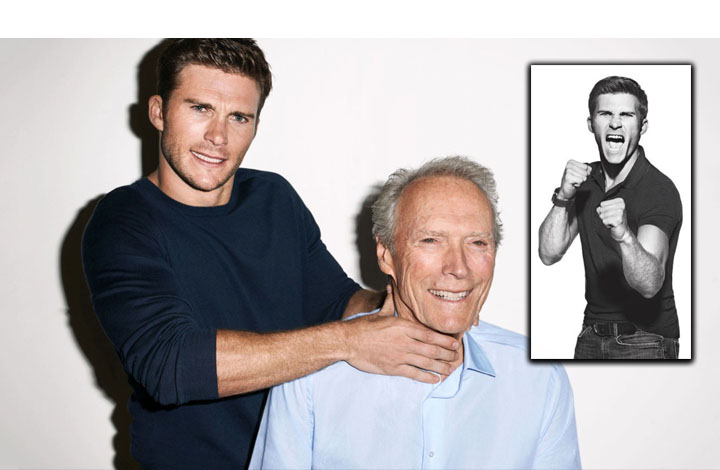 Scott Eastwood Contributes His Healthy Ego To Doing Jiu-Jitsu