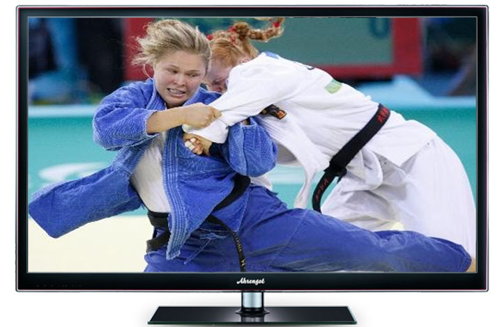 How Beneficial To Judo Was Olympics Inclusion?
