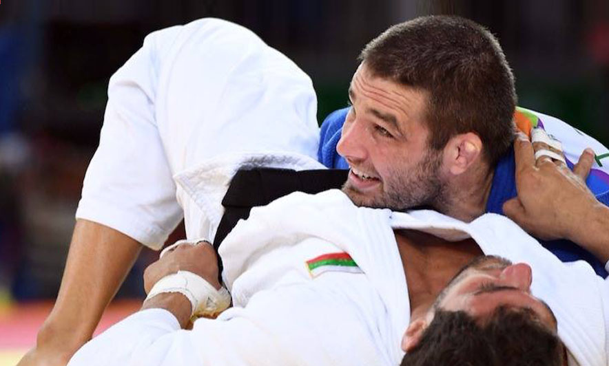 Top 14 Judokas with The Best Ground Game