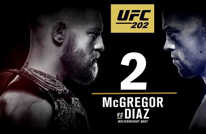 McGregor vs Diaz 2: Full Video And Results