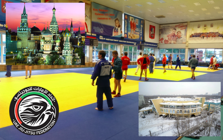 Russia National Pro: U$60.000 In Travel Prizes To World Pro Championships in UAE