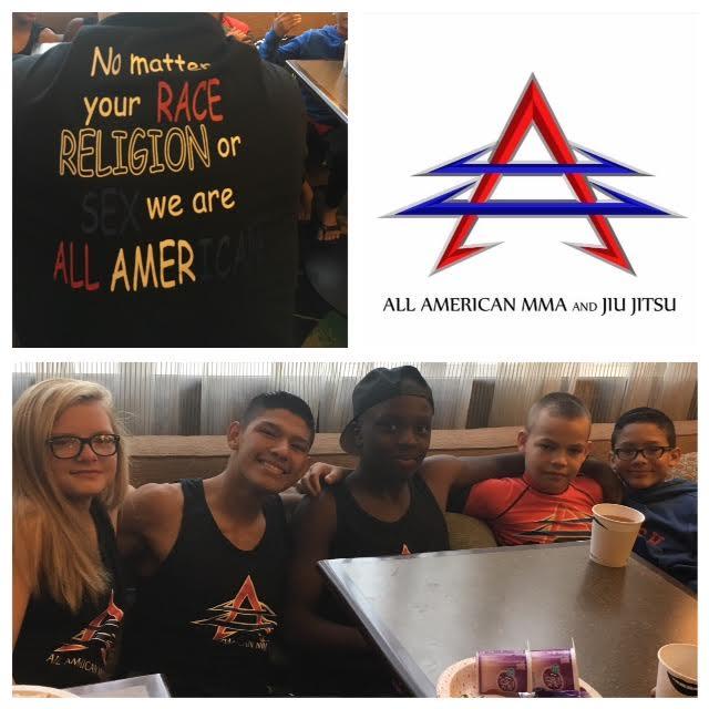 What BJJ Kids Can Teach Us About Racial & Cultural Tolerance