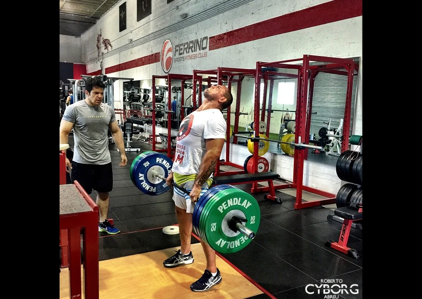 Deadlifts Are Not For Everyone, Expert Says