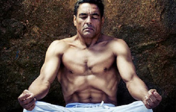 This is also where breathing exercises such as those done by Rickson Gracie come in play