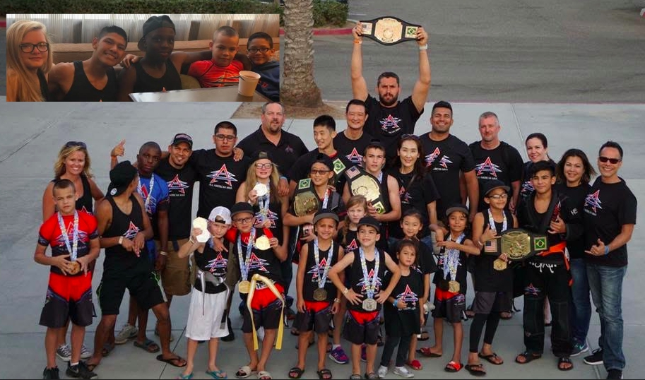 What BJJ Kids Can Teach Us About Racial & Cultural Tolerance