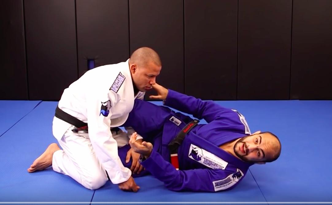 5x World Champ Bernardo Faria: 3 Ways To Avoid Getting Your Guard Passed