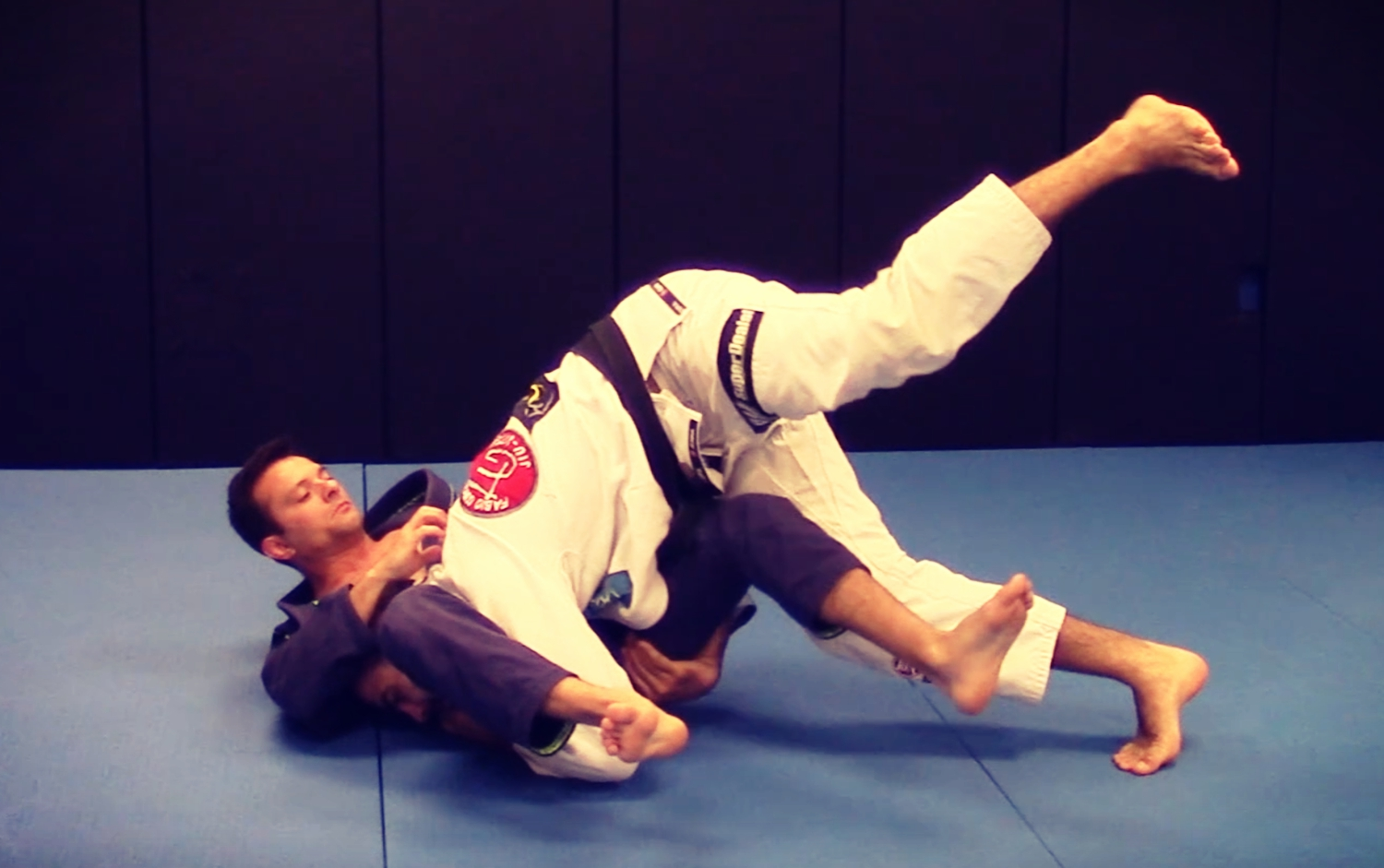 Focusing On & Mastering One Game Will Make You Improve Faster in BJJ