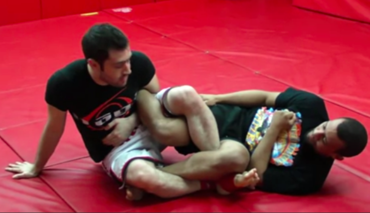 Doctor That Trains BJJ Answers Question: 'Is Knee Reaping Dangerous?'