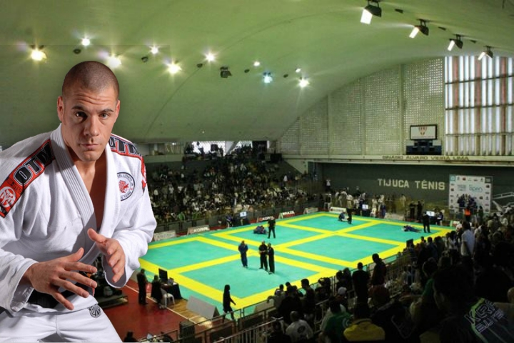 Rafael Lovato Compares Competing in BJJ at The Mundial in Brazil & Worlds in USA