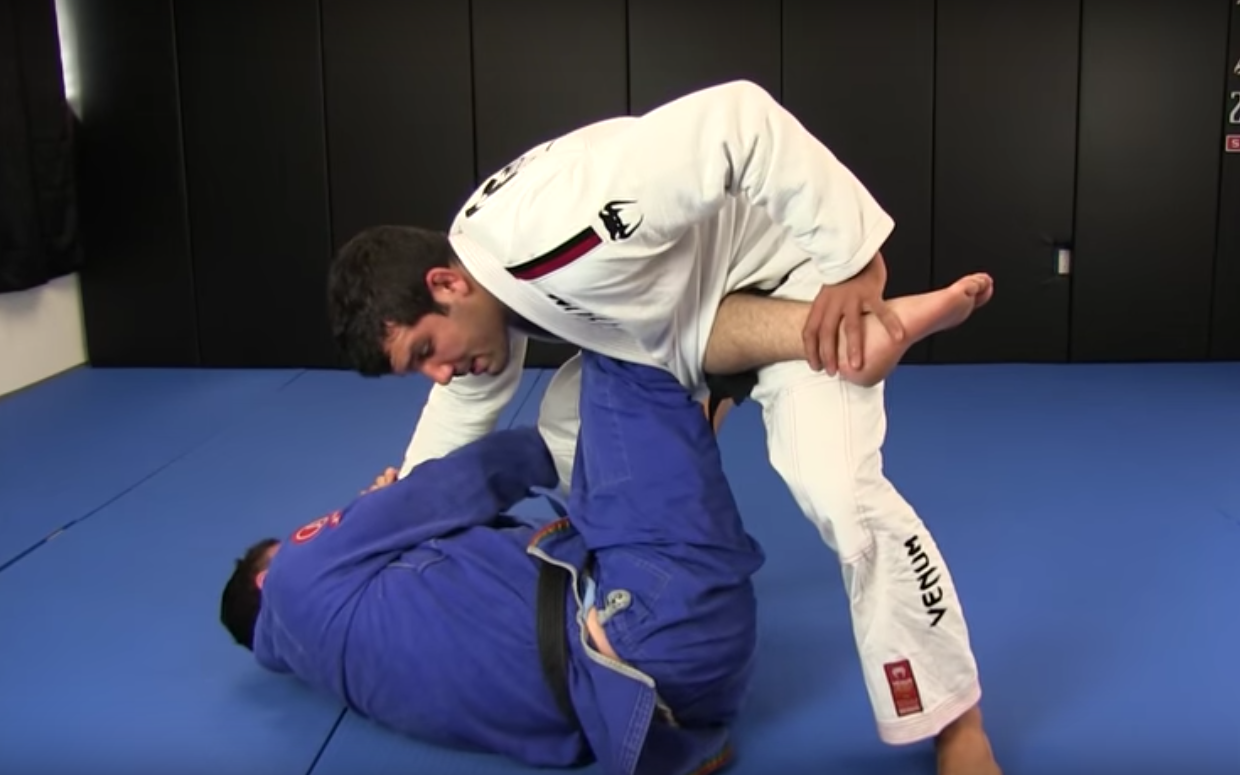 3 Best Ways To Defend & Counter The Worm Guard