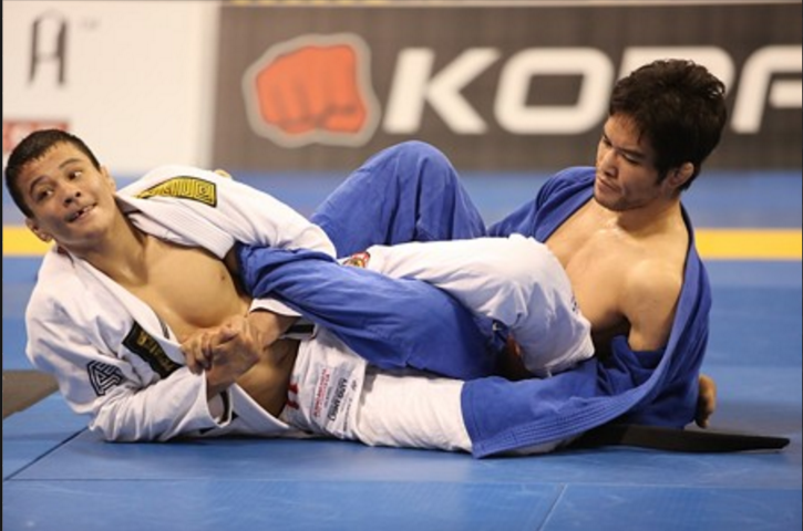 World Class BJJ Competitor & Doctor Dai Yoshioka Commits Suicide