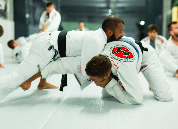Big Things & Little Things To Focus On When Training For BJJ Competition