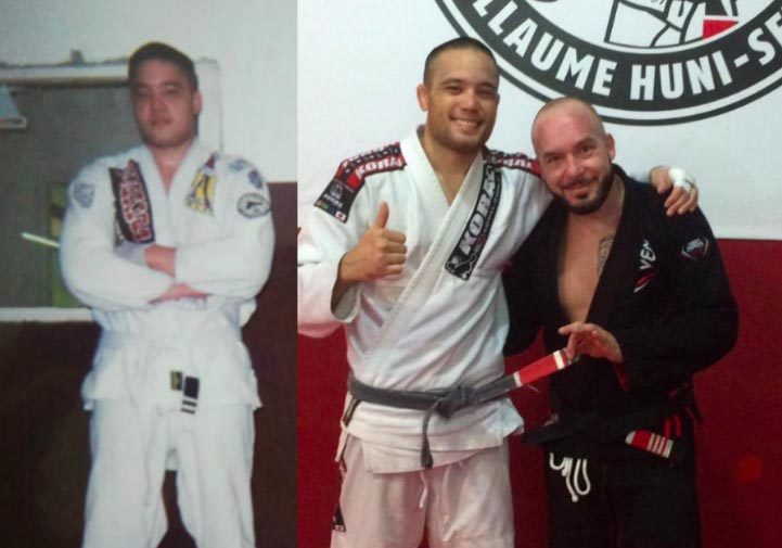 Top Reasons Why 99% of People That Start Jiu-Jitsu Will Never Reach Black Belt