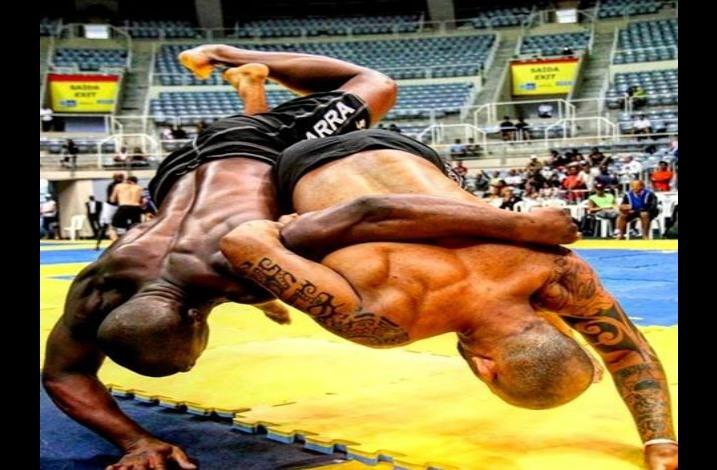 3 Ways to Develop Explosiveness for Brazilian Jiu-Jitsu; Anybody Can Do It