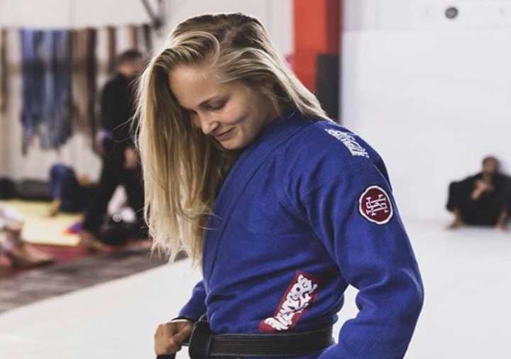 Emilia Tuukkanen's Tips on Securing Sponsors in BJJ
