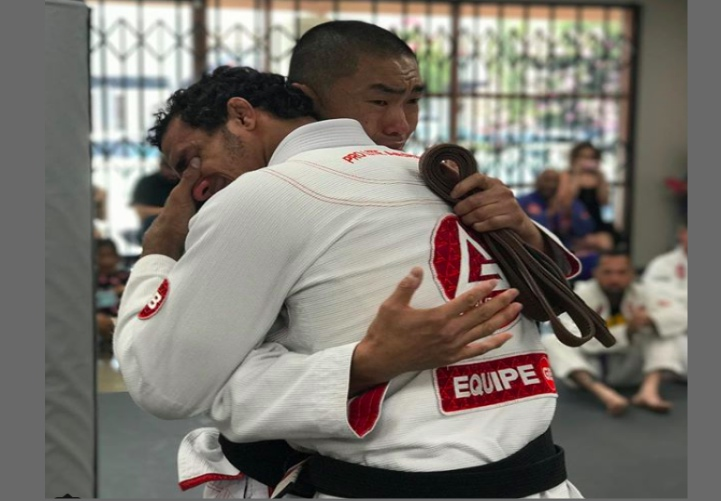 5 Qualities Which Define a Great Jiu-Jitsu Instructor