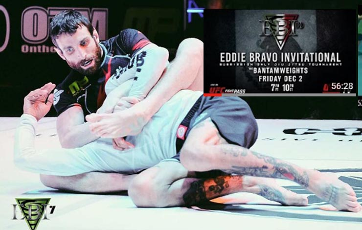 Countdown To Eddie Bravo Invitational 10