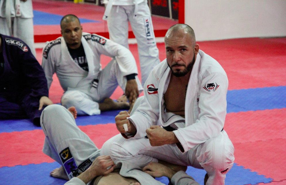 2 of the Most Important Tips for Jiu Jitsu That No One Tells You