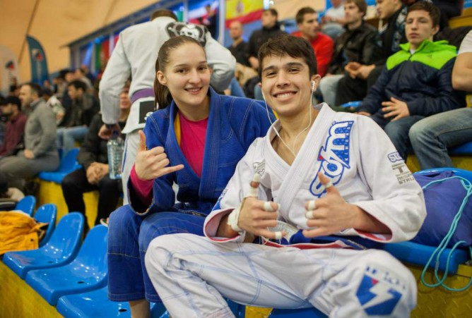 Photo: BJJ Freaks