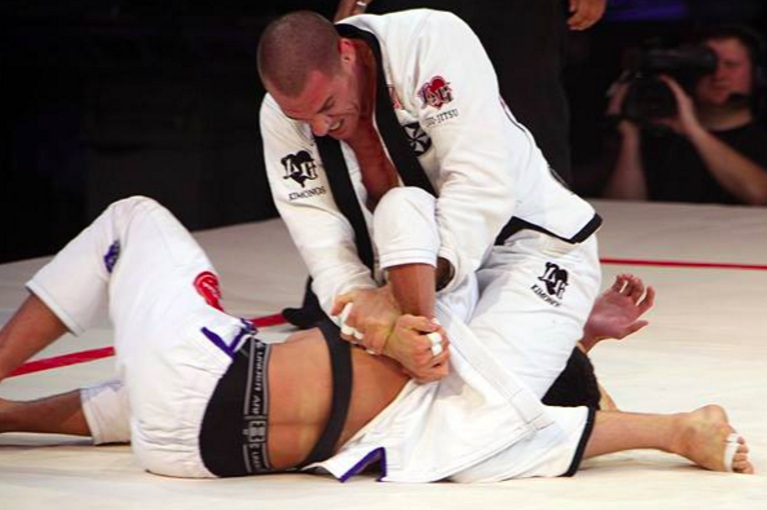 2 Mistakes Most People Make With The Kimura & How To Fix Them