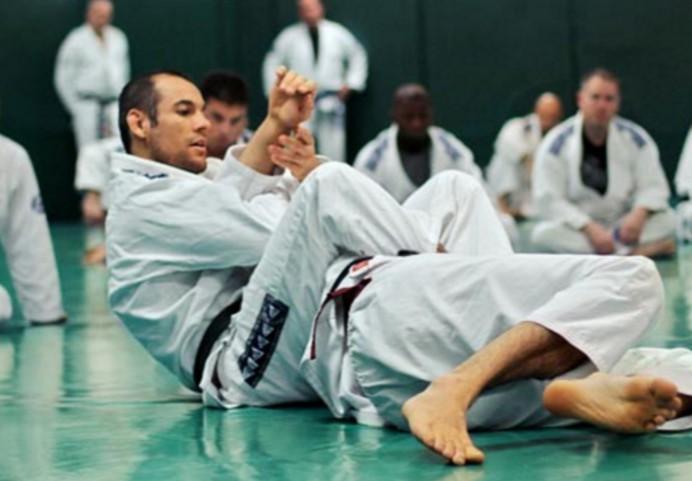 Ryron Gracie on Main Reasons Why People Quit Jiu-Jitsu