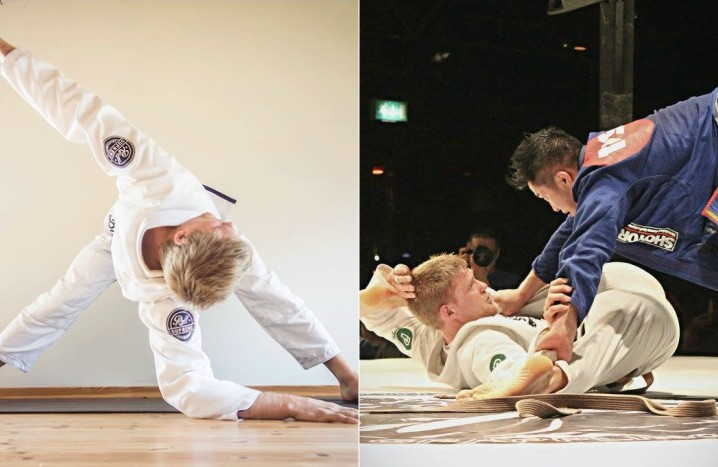 8 Best BJJ Flexibility Exercises