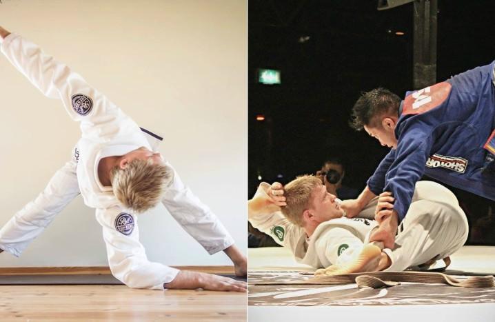 8 Best BJJ Flexibility Exercises