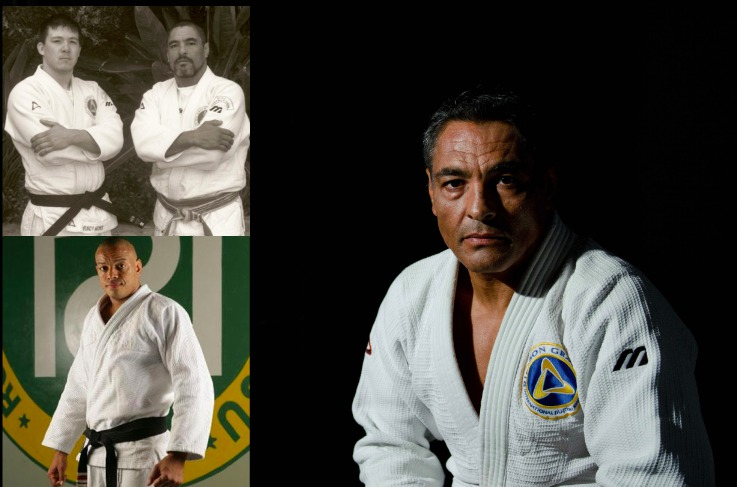 What Makes Rickson Gracie Different From Other Jiu-Jitsu Practitioners