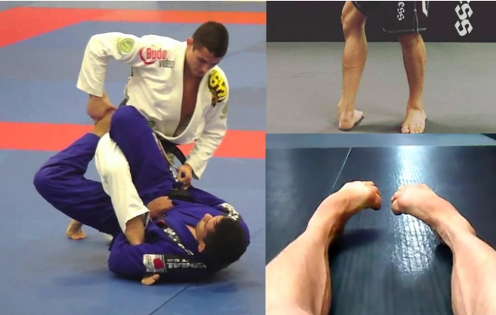 Don't Fear Foot Locks: How To Strengthen & Improve Mobility for Ankles