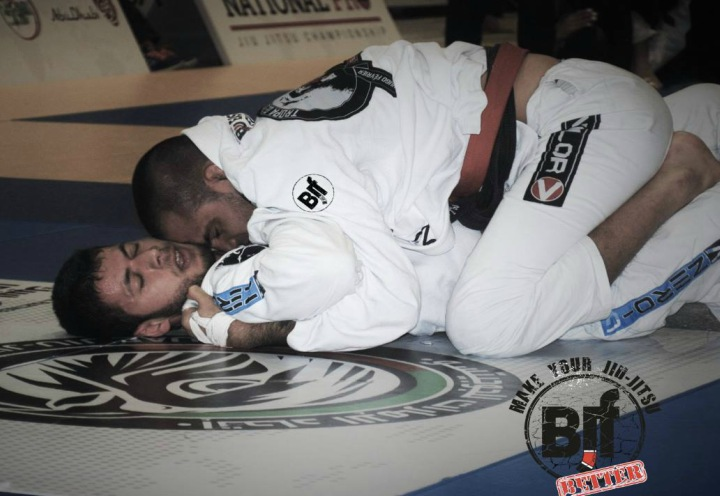 Is It Ever Okay To Go For The Points In BJJ – And Not For The Finish?