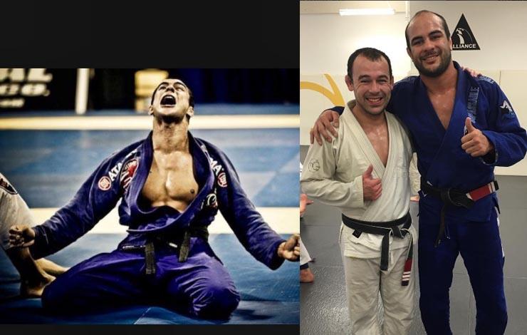 Bernardo Faria: Jiu-jitsu Made a Huge Difference For Me!