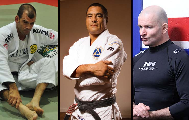 Is Rolling With Students A Necessity For Every Instructor?