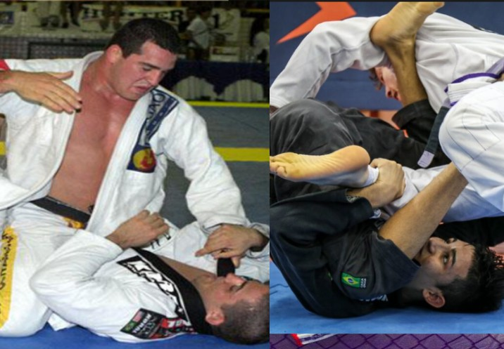 The Difference Between Old School Black Belts & New School Purple Belts