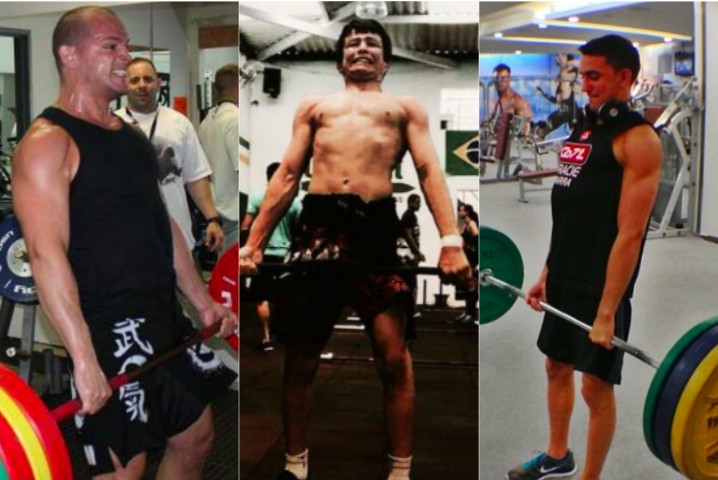 5 Valuable Types of Powerful Deadlift Exercises For Grapplers