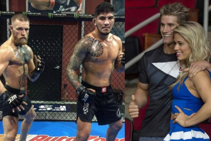 Dillon Danis Wants Sage Northcutt For MMA Debut: 'Would Be Easy Fight'