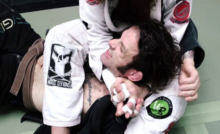 How to Develop a Combative Mindset for BJJ Rolling Sessions