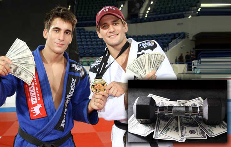 BJJ Related Expenses Could Soon Become Tax Deductible In USA